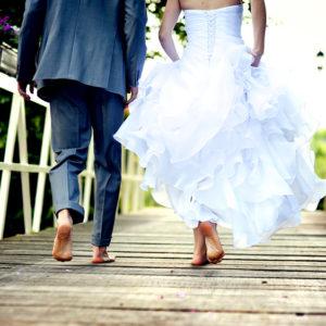 Hochzeitssängerin für die freie Trauung
