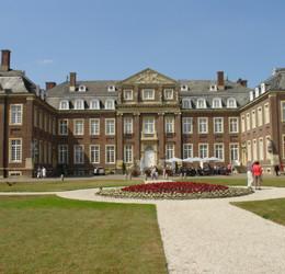 Schloss Nordkirchen – Hochzeit in Westfalen – Erlebnisbericht