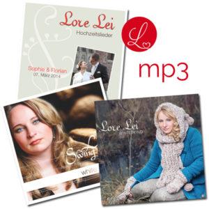 MP3-Alben