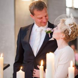 Fotoblog: kirchliche Hochzeit in Havixbeck