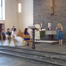 """Live in der Kirche: """"Dir gehört mein Herz"""" (Hochzeitsversion by LoreLei)"""